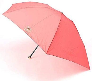 アナスイの傘