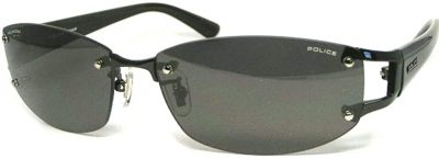 ポリスのサングラス