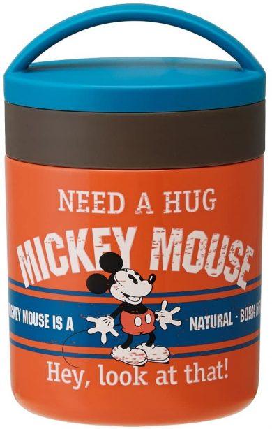 ミッキーマウス スープポット