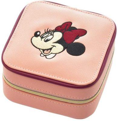 ディズニー(Disney) アクセサリーポーチ Holiday Collection ミニー
