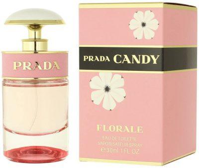 プラダの香水キャンディフロラーレ