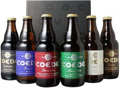 COEDO(小江戸・コエド)ビール