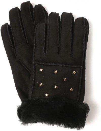 ビームスの手袋