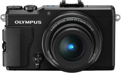 OLYMPUS デジタルカメラ STYLUS XZ-2