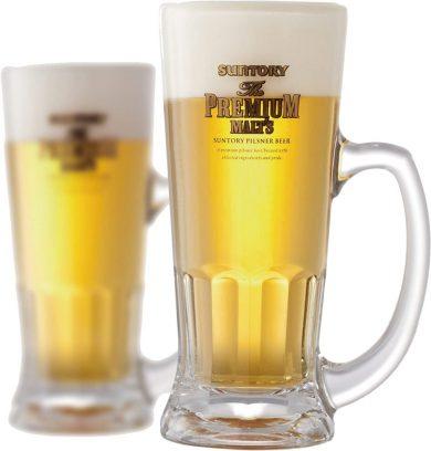 プレモルビールジョッキ